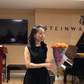 piano teacher photo