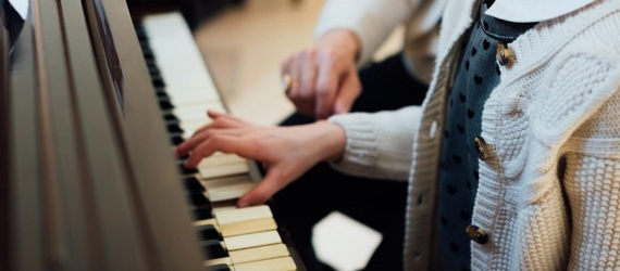 What age to start piano lessons?