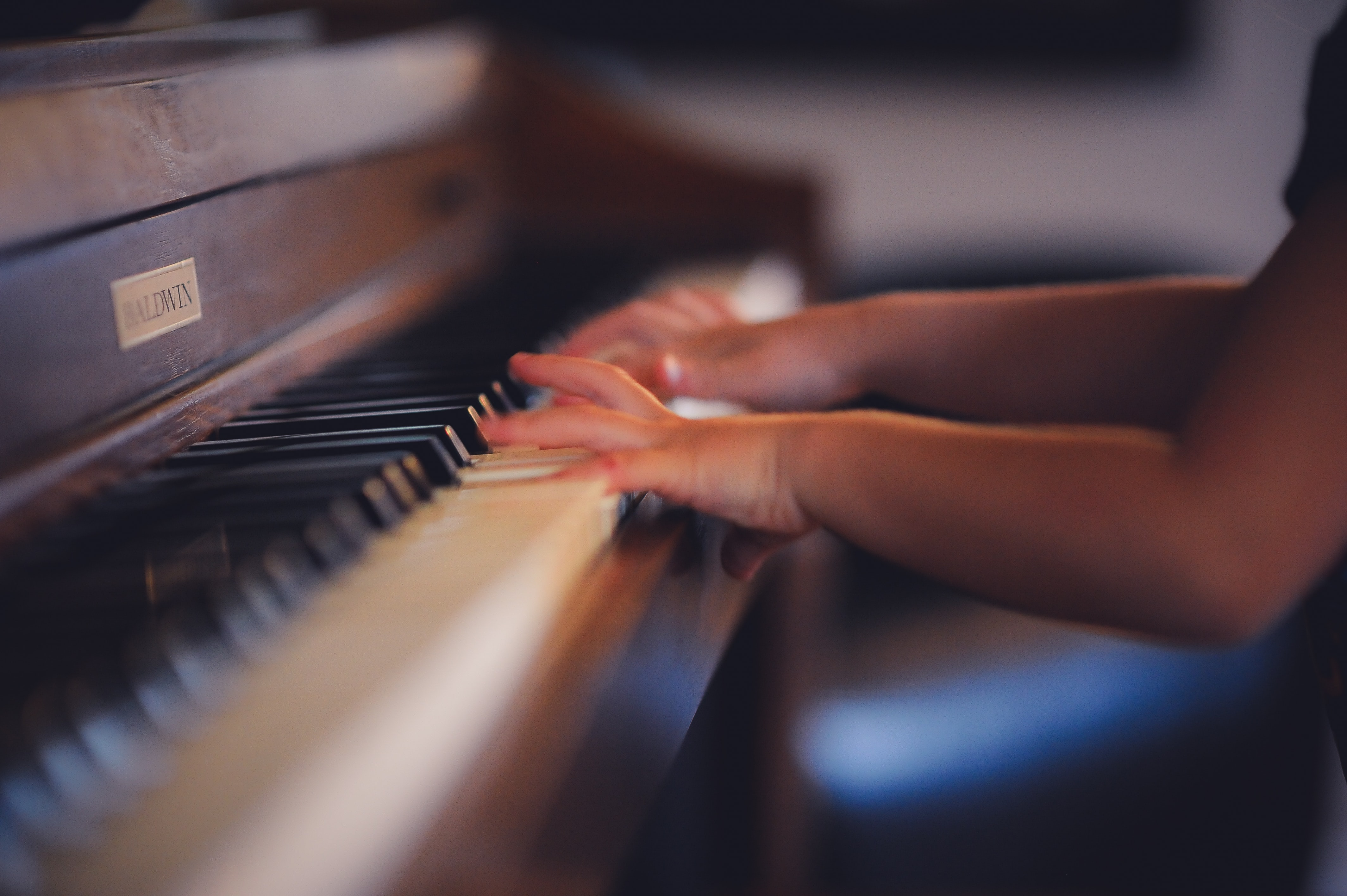 tips to learn the piano