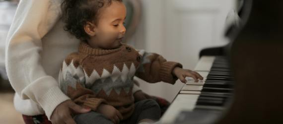 How To Inspire Your Child To Learn The Piano