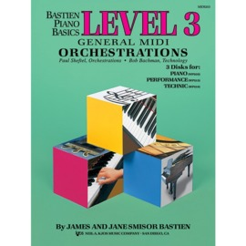 General MIDI Orchestrations - Level 3